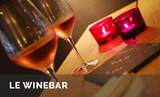 Le winebar